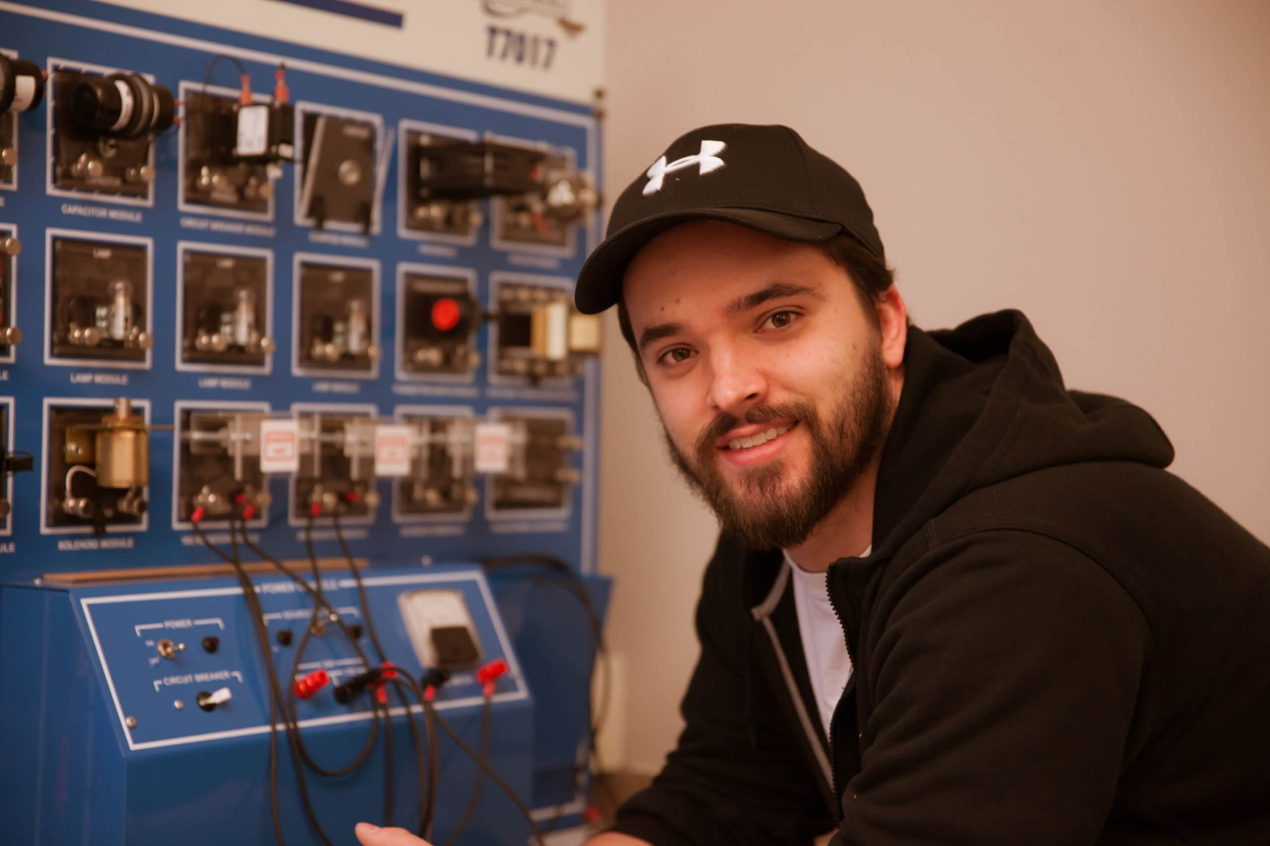Electrical Systems Installation and Maintenance